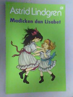 Madicken and Sister