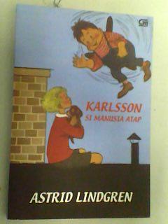 Karlson si manusia atap